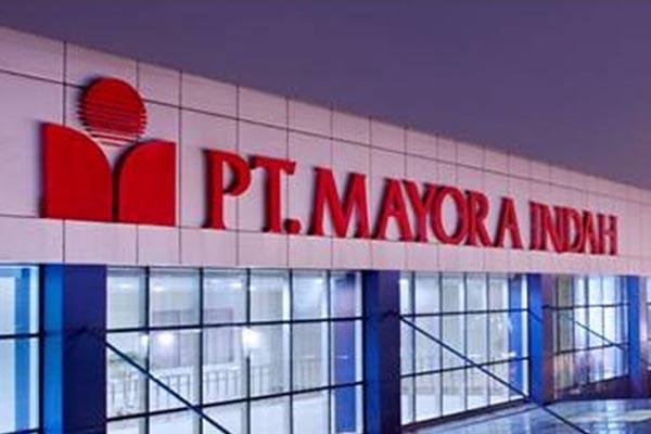 PT Mayora Indah Tbk - Mayora.com