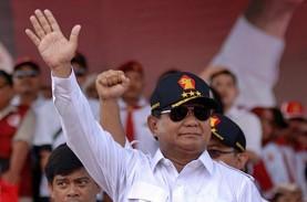 PILPRES 2019: Prabowo Akan Mendeklarasikan Dirinya…
