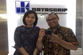 Incar Pertumbuhan Bali Nusra, Datascrip Buka KCP di…