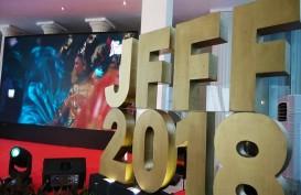 Ragam Mode dan Kuliner akan Kembali Berpadu di Ajang JFFF 2018