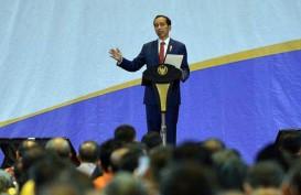 Jokowi Pahami Soal 'Uang Saku' Parlemen di Daerah