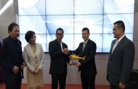Jaya Trishindo (HELI) Gunakan 60% Dana IPO untuk Beli Helikopter