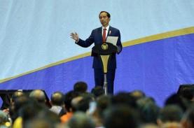 Naikkan Tunjangan DPRD, Jokowi Pahami Kesulitan Parlemen…