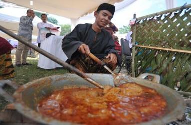 Simak Pemikiran Chef Wongso untuk Kuliner Nusantara