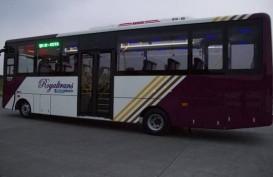 KONEKTIVITAS : Bus Premium Mulai Banyak Dibeli