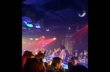 4Play Club & Bar Lounge Ditutup, Anies Diminta Siapkan Pekerjaan Pengganti