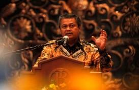 Perry Warjiyo, Calon Tunggal Gubernur BI Jalani Fit and Proper Test