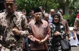 Wapres Jusuf Kalla: Nanti Saya Bilang Ustaz Abdul Somad Bicara Stunting