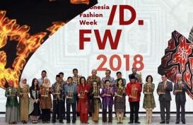 Poppy Dharsono : Jadikan Industri Fesyen Tuan Rumah di Negeri Sendiri