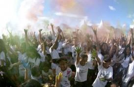 Bali & Beyond Travel Fair 2018 Targetkan Transaksi Rp7,8 Triliun