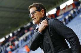 Klub China Jiangsu Suning Tendang Pelatih Fabio Capello