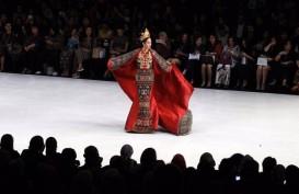 Indonesia Fashion Week : Kualitas Produk Diharapkan Meningkat