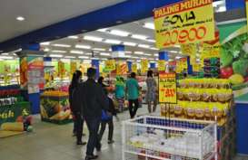 Ramayana (RALS) Kaji Penutupan Sejumlah Gerai Supermarket
