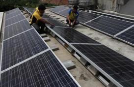 Lamong Energi Suplai Listrik Tenaga Surya 900 KW untuk Jalan Tol Bali