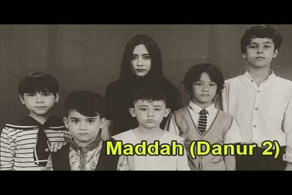 Danur 2: Maddah - youtube