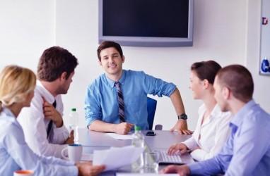 3 Karakter Ini Bantu Anda Menangkan Pekerjaan di Perusahaan Ternama