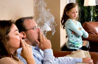 7 Cara Berhenti Merokok