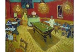 Lukisan Pemandangan Van Gogh Ini Diperkirakan Laku Miliaran Rupiah