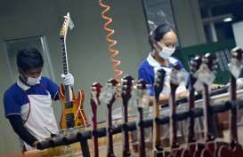 Cetak Tenaga Kerja Untuk Industri, Kemenaker Andalkan Program Magang