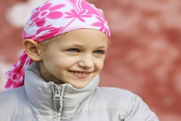 Bocah penderita leukimia - istimewa