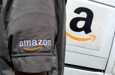 Amazon Putus Hubungan dengan Konsultan Lobi Terbesar