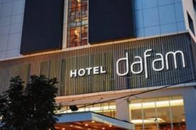 IPO 25% Saham, Dafam Property Incar Dana Rp48 Miliar