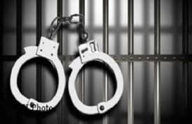 Pembunuh Driver Taksi Online Diantar Bapaknya Menyerahkan Diri ke Polisi