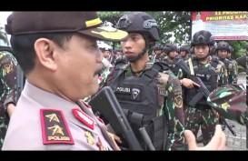 Operasi Tinombala Dievaluasi, Polri Fokus Pengamanan Pilkada