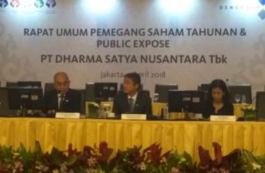 Dharma Satya Nusantara (DSNG) Tebar Dividen Rp104,6 Miliar