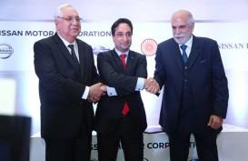 Nissan Datsun Investasi Pabrik di Pakistan