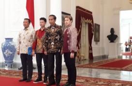 Marcus Gideon Undang Jokowi Hadiri Pernikahannya