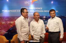Jasa Armada Indonesia (IPCM) Ajukan Dividen Tahun Buku 2017 Sebesar 30%