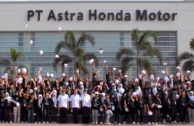 Astra Honda Motor Perusahaan Terpopuler versi PRIA 2018