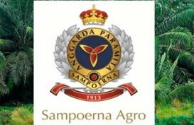 Sampoerna Agro (SGRO) Pinjami Cucu Usaha Rp178,13 Miliar