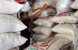 PASOKAN KOMODITAS: 149.000 Ton Beras Impor Tiba