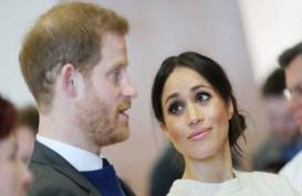 Begini Dekorasi Pernikahan Pangeran Harry dan Meghan Markle