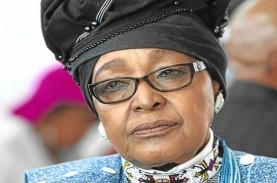 Kisah Mendiang Winnie Madikizela-Mandela, Mantan Istri…