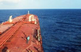 Pendapatan Pelayaran Soechi Lines Naik 11%