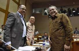 Perry Warjiyo Disahkan Jadi Gubernur Bank Indonesia