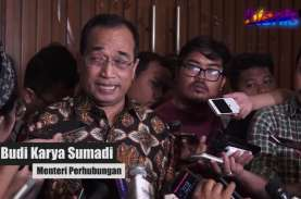 Menhub: 30% Kontainer di Tanjung Priok Overstay