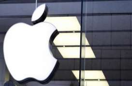 Apple Bakal Gunakan Chip Sendiri untuk Komputer Mac, Saham Intel Melorot