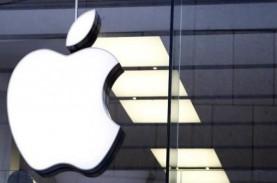 Apple Bakal Gunakan Chip Sendiri untuk Komputer Mac,…
