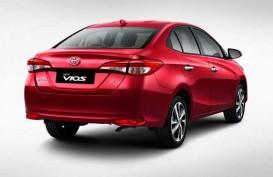 Toyota Pacu Penjulan New Vios di Masa Awal Pasca Peluncuran
