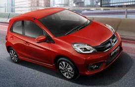 Kuartal I 2018, Penjualan City Car Honda Melejit 52%
