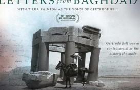 Letters From Baghdad, Menguak Kisah Terbentuknya Irak