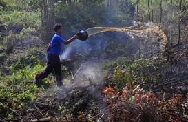 BMKG Temukan Dua Titik Panas di Aceh