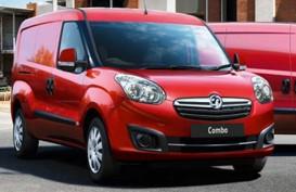 Peugeot Gunakan Pabrik Vauxhall Produksi Van Kargo di Inggris
