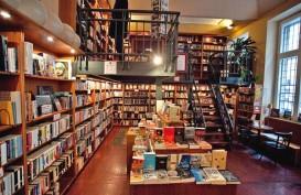 Indonesia Pajang 300 Judul Buku ke London Book Fair