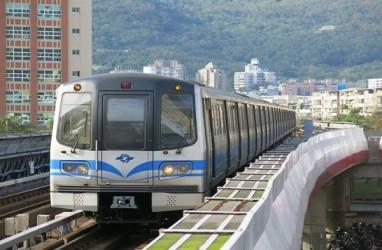 Tangsel Minta MRT Diperpanjang Sampai Ciputat