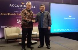 25 Tahun di Indonesia, AccorHotels Operasikan 115 Hotel